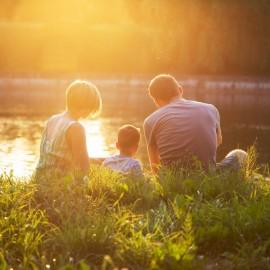 Você é bom pai ou mãe somente se coloca em prática estas 3 coisas
